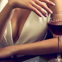 Фотография страницы Лолиты Буняевой ВКонтакте