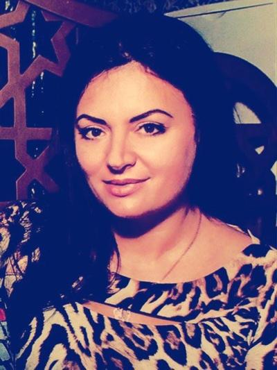 Ева Гессель, Анапа