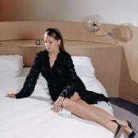 Светлана Михайлова фото со страницы ВКонтакте