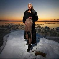 Личная фотография Дарьи Вороновой