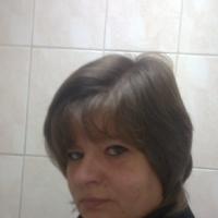 Фотография страницы Оксаны Сперкач-Сачек ВКонтакте
