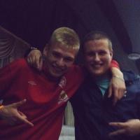 Фотография профиля Веталя Марчука ВКонтакте