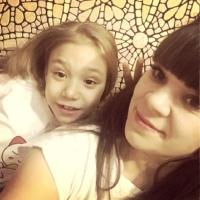 Фотография страницы Анастасии Коротковой ВКонтакте