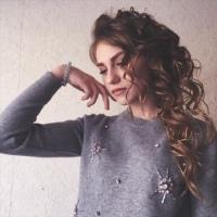 Личная фотография Виктории Васюковой