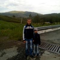 Фотография страницы Данила Карнакова ВКонтакте