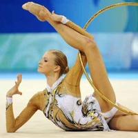 Фотография Ольги Капрановой