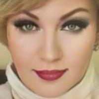 Фотография страницы Ирины Смирновой ВКонтакте