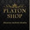 PlatonSHOP ⚜ Магазин модной одежды