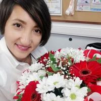 Личная фотография Екатерины Баладжаевой
