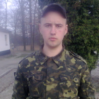 Фотография страницы Вовы Борсука ВКонтакте