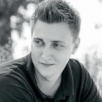 Фотография Антона Старкова