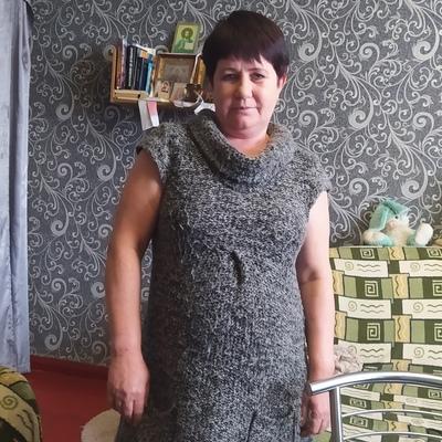 Лариса Разинкина