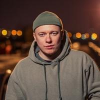 Фотография профиля Дениса Райдера ВКонтакте