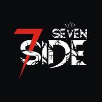 Логотип Seven7side