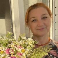 Личная фотография Юлии Комиссаровой