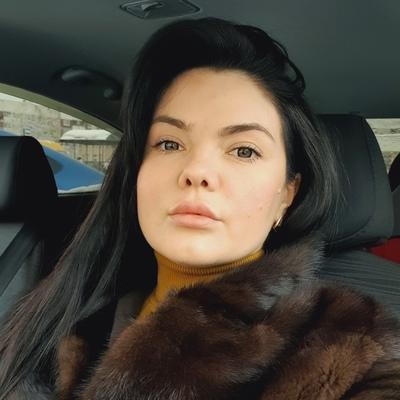 Алена Куранова