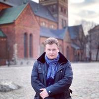 Личная фотография Германа Синельникова