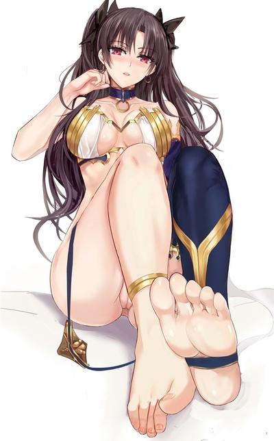 Ishtar Goddess-Of-Venus