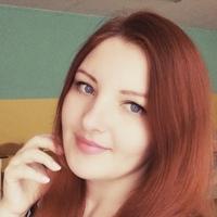 Майя Кричевцова
