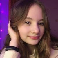 Личная фотография Софии Торицыной