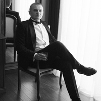 Фотография анкеты Александра Комарова ВКонтакте
