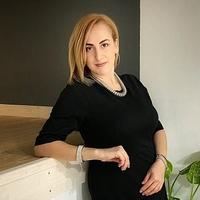 фотография Кристина Киселева
