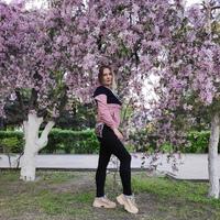 Личная фотография Светланы Вадимовой
