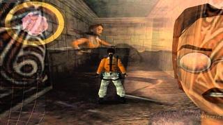 Tomb Raider III: AoLC - Затерянный город Тиннос 5/5