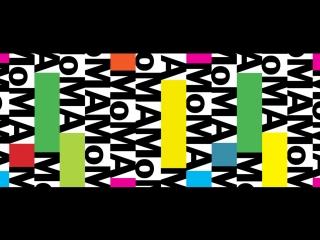 ᴴᴰ Абстракция: Искусство дизайна (6) Abstract: The Art of Design (2017) Паула Шер, графический дизайнер