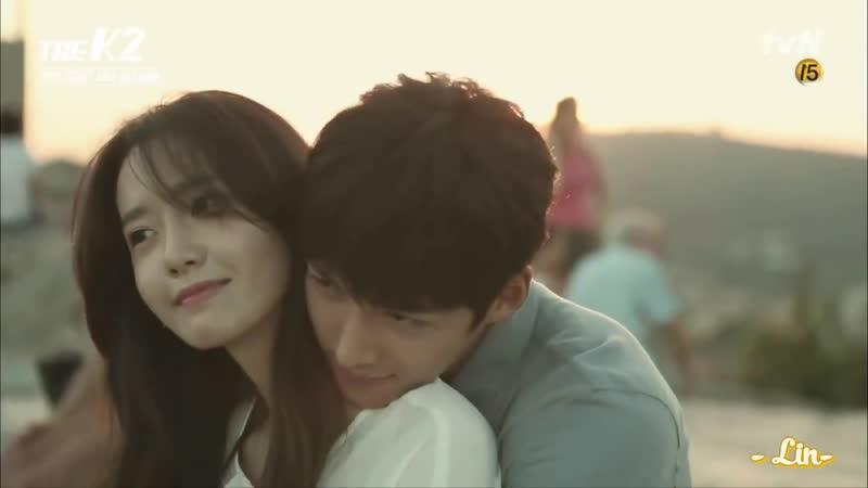 Jeha Anna Ji Chang Wook Yoona Perhaps Love The K2