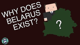Why does Belarus Exist? (Short Animated Documentary)