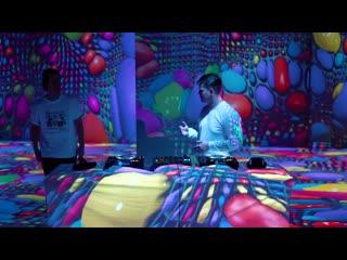 Mr. Belt & Wezol | Motion Experience