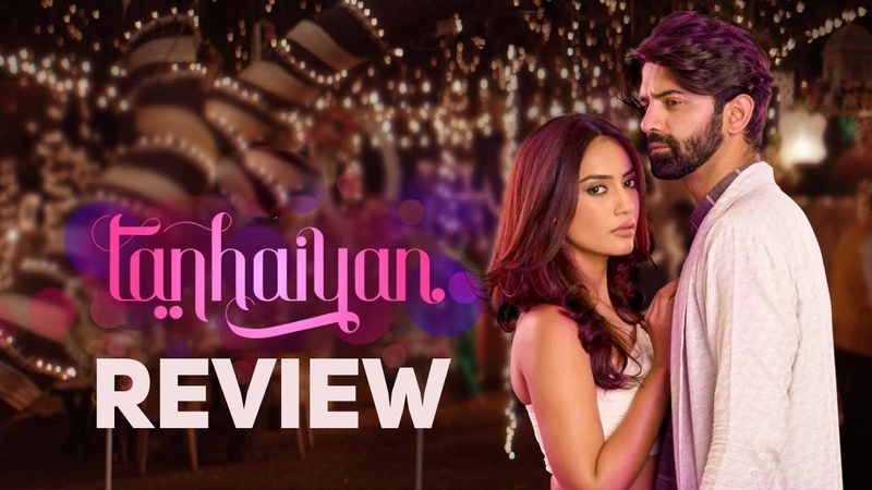Tanhaiyan Web Series Review Hotstar