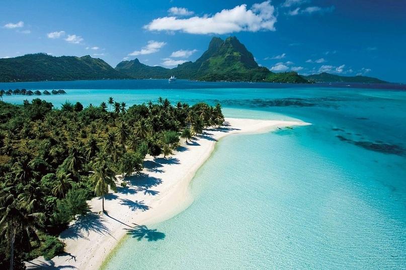 Страны мира — Французская Полинезия, изображение №5