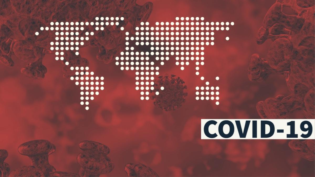 По состоянию на 10:00 21 июля всего 1534 зарегистрированных и подтверждённых случая инфекции COVID-19 на территории Донецкой Народной Республики