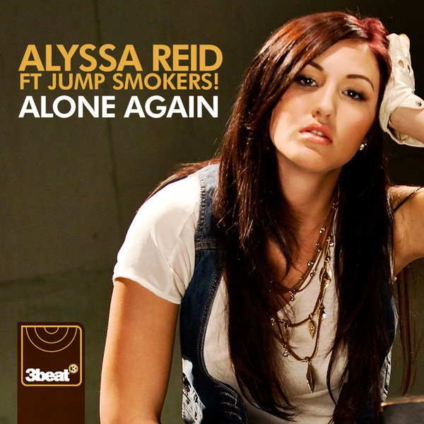 Alyssa Reid album Alone Again (Remixes)