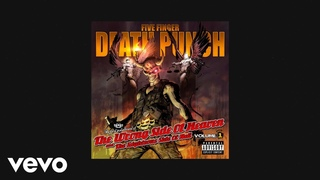 Five Finger Death Punch -  (End this Way) (Official Audio)