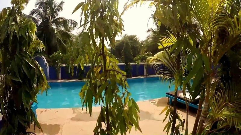 Отель MAYFLOWER beach resort 2 обзор от ht.kz