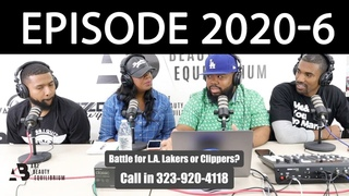 Battle for L.A. Lakers or Clippers? Celebrity News/Corona Virus, When Does Dating Become Exclusive?