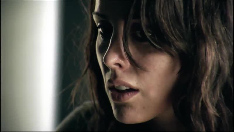 Женщины убийцы 1 сезон 6 серия Клаудиа женщина с ножом Mujeres Asesinas Claudia Cuchillera