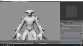 Source 2 Dota for Blender - fixing skeletons and importing animations