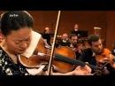 Brahms Violin Conzerto d major -- Midori Gotō -- Zubin Mehta 2013