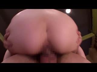 Ruri Saijo - Shameful Big Tits Reporter [SOE-791]