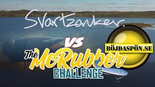 The McRubber Challenge EP7 - (Feat. Böjda Spön) [ENG Subs]