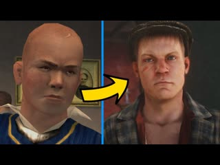 Игра за Джимми Хопкинса из Bully в Red Dead Redemption 2
