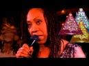 Petrovich' band Sheila Bonnick sing Cansas City Blues live