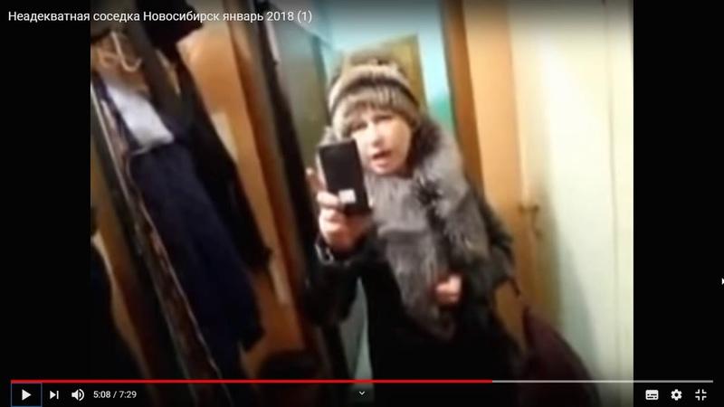 Пситеррор Новосибирск издевательства над человеком стуками в стены после 23 00