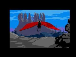 Heart Of The Alien Redux Amiga v1.0