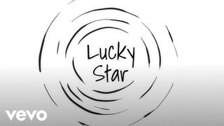Robin Thicke - Lucky Star (Lyric Video)