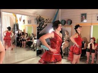 """Отчётный концерт """"Я танцую"""", 2021 г. """"Королевы вечера"""". 4к-видео."""